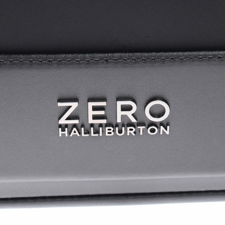 ZERO HALLIBURTON  ≪THE JOURNAL COLLECTION≫ トートバッグ 81006