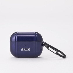 ZERO HALLIBURTON  AirPods Proケース Shockproof Case for AirPods Pro/ブルー   81088
