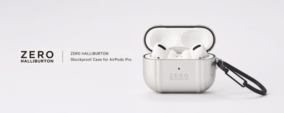 SHOCKPROOF CASE for Airpods Pro