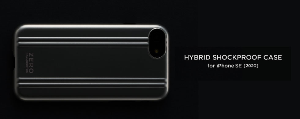 HYBRID SHOCKPROOF CASE for iPhoneSE